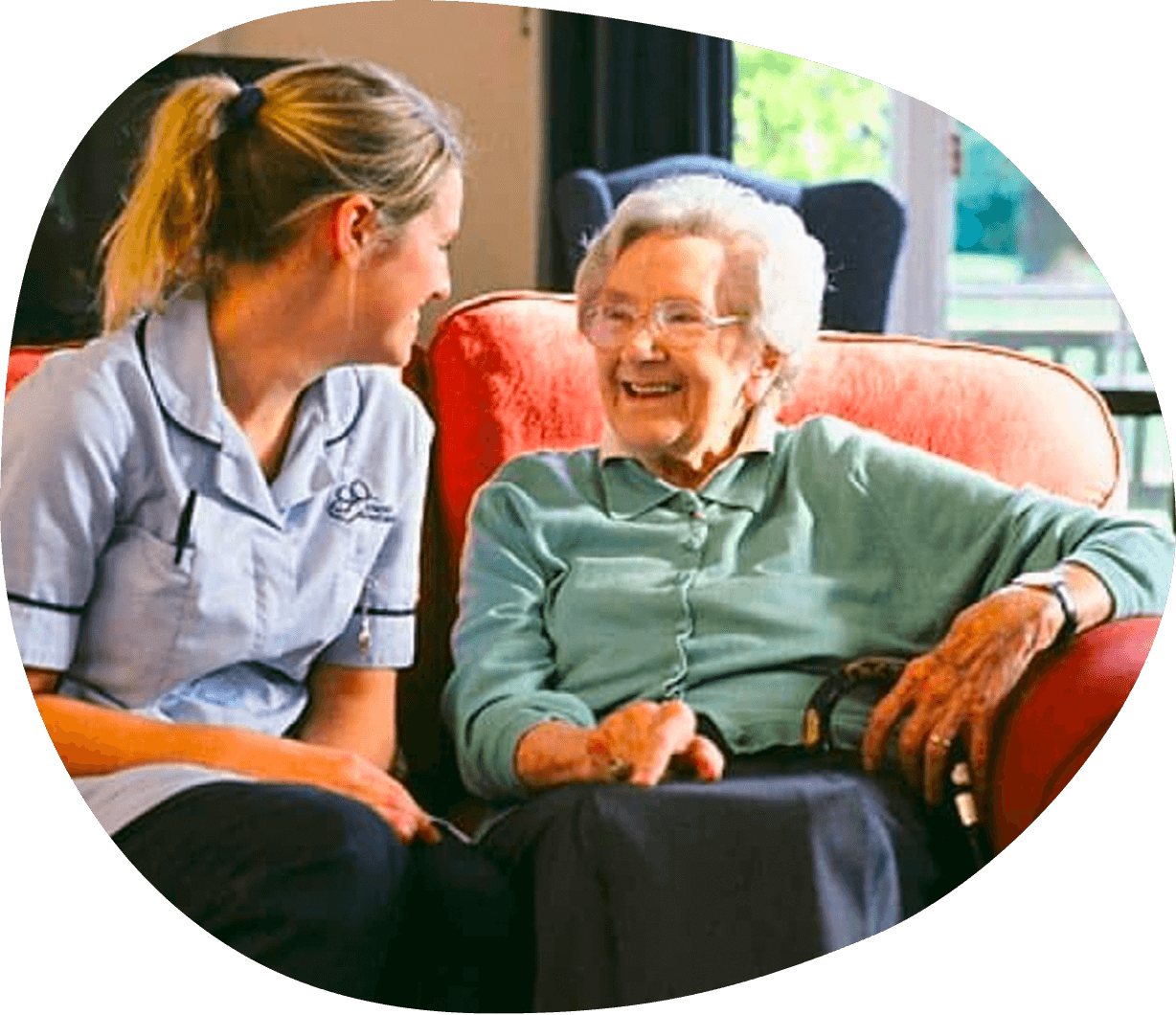 Should you Choose Home Care Or Residential Care?
