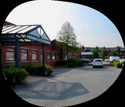 Leeds Branch