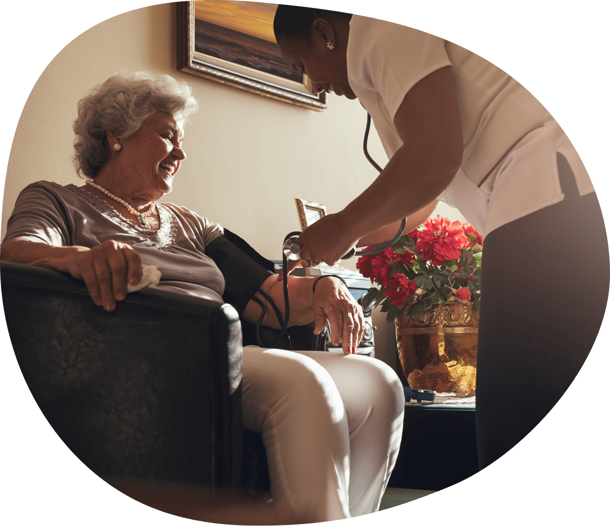 About Lotus Home Care